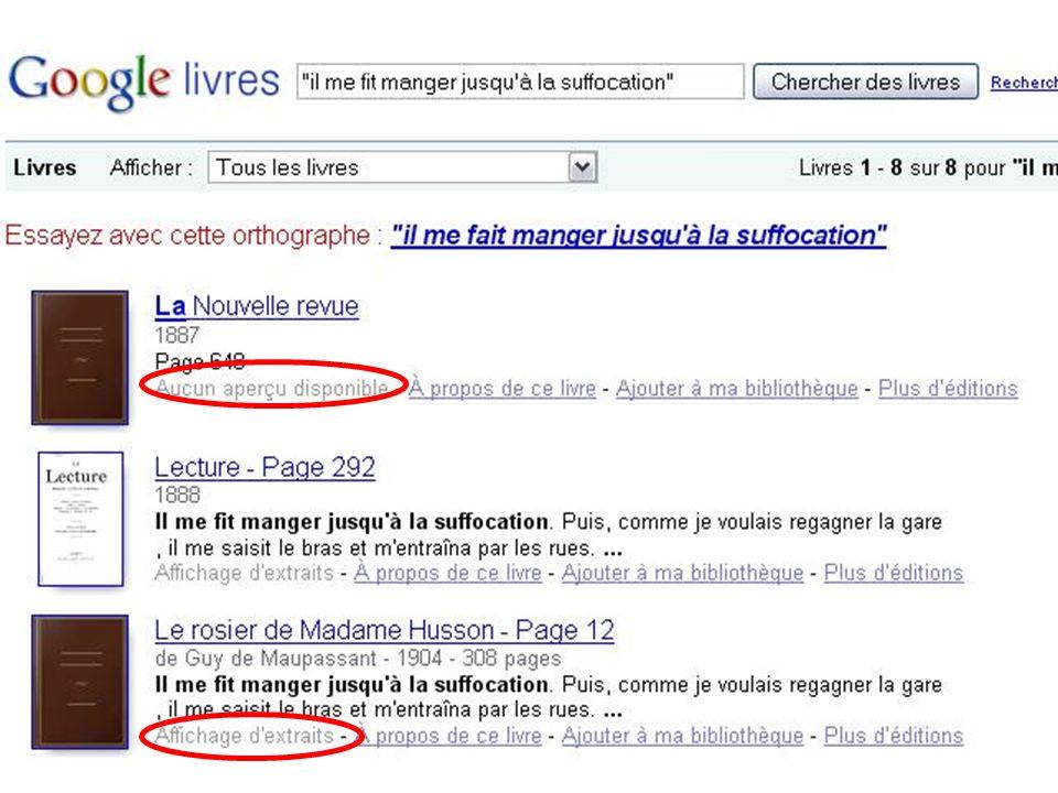 Dominique Lahary : Numériser pour qui Pour quoi – ABF PACA, 19 octobre 2009 Google-MmeHusson