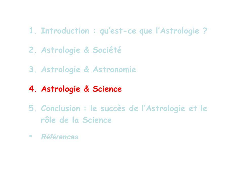 1.Introduction : quest-ce que lAstrologie .