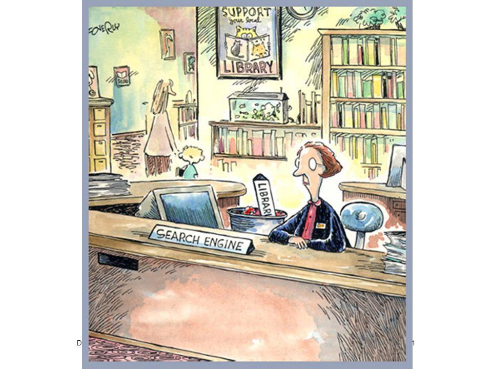 Dominique Lahary : Quelques réflexions sur lavenir des bibliothèques – Stage Horizon 2019, Enssib, 7 juin 2011 Searchengine