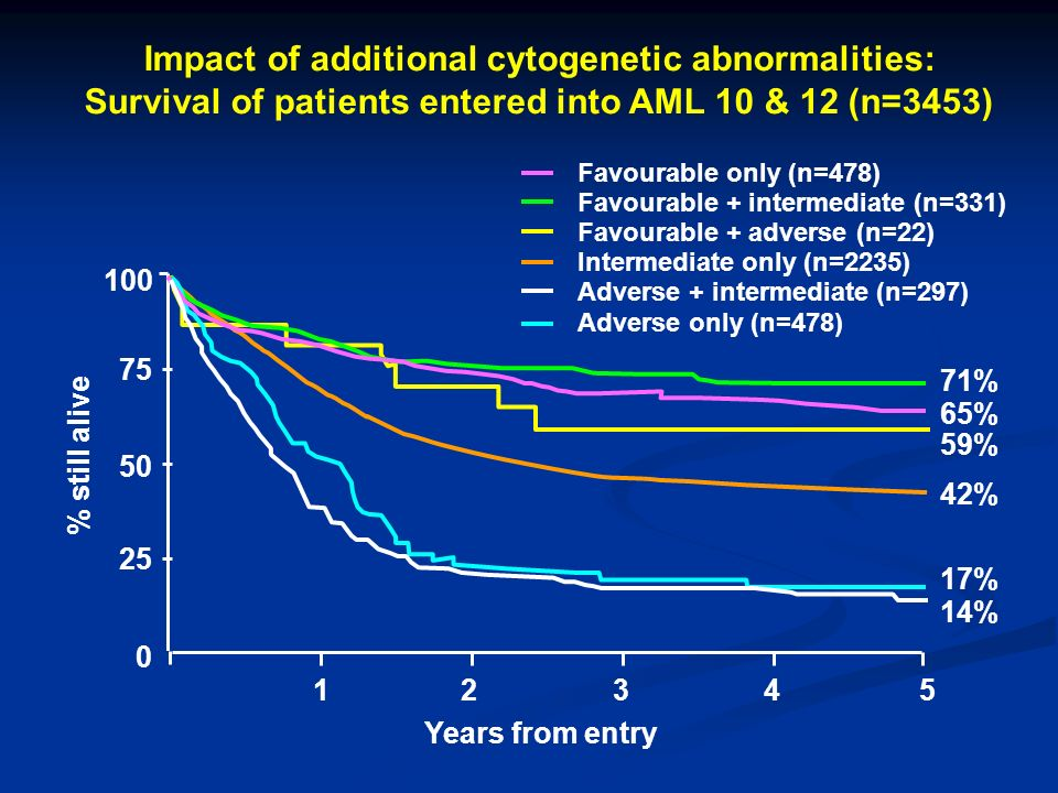 Comparison of allogeneic BMT autologous BMT and ICC Number of patients in shown in parentheses DFS intention to treat Age limit (years) AUTOALLOCHEMO ZittounCassilethWoods455521 48 (n=128) 35 (n=116) 42 (n=179) 55 (n=168) 43 (n=113) 55 (n=177) 30 (n=126) 35 (n=117) 47 (n=179)