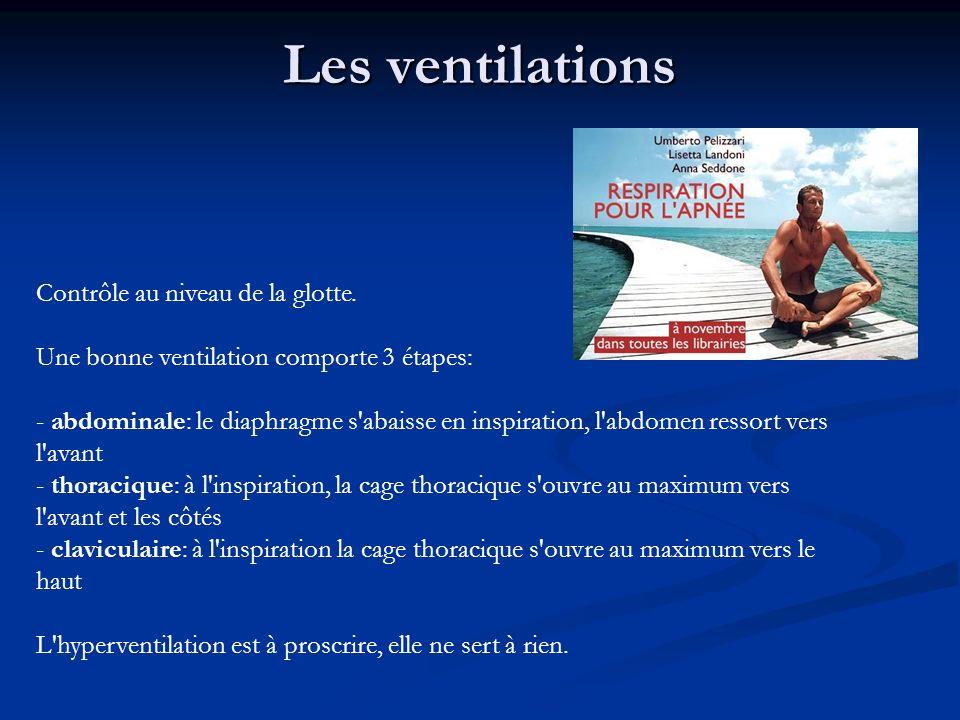 Etirements de la cage thoracique http://www.club-orca.frhttp://www.club-orca.fr rubrique Infos membres/Formations http://www.club-orca.fr