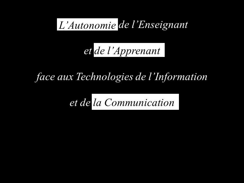 Quelques références (suite) Germain, C.et Netten, J.