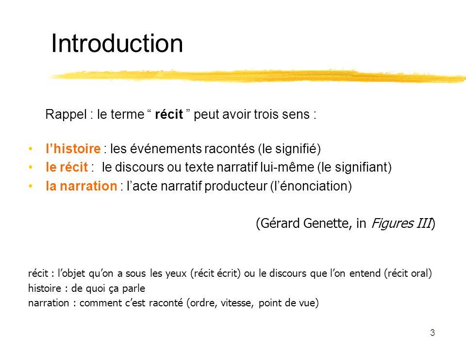 1 - Typologie des récits interactifs 4