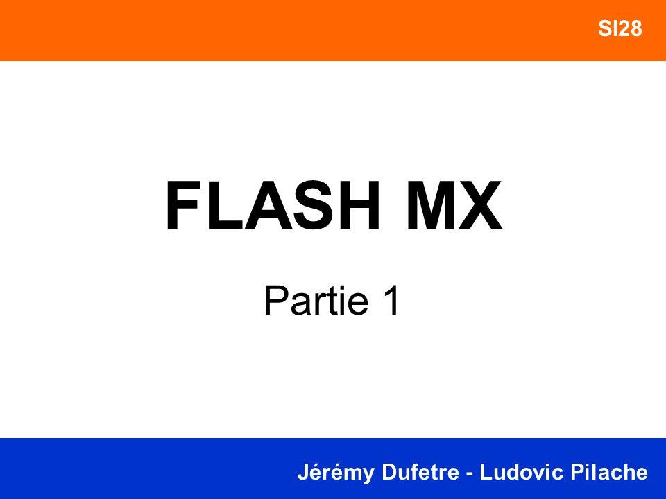 FLASH MX Partie 1 SI28 Jérémy Dufetre - Ludovic Pilache