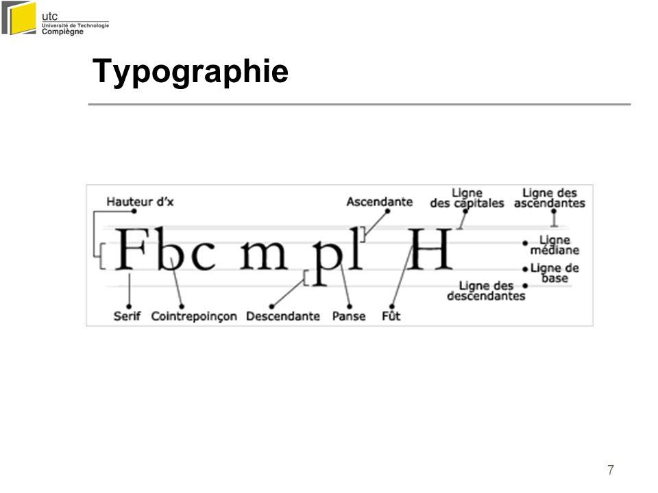 28 logo sorti du cadre et agrandi : devient ainsi le point focal de la page.