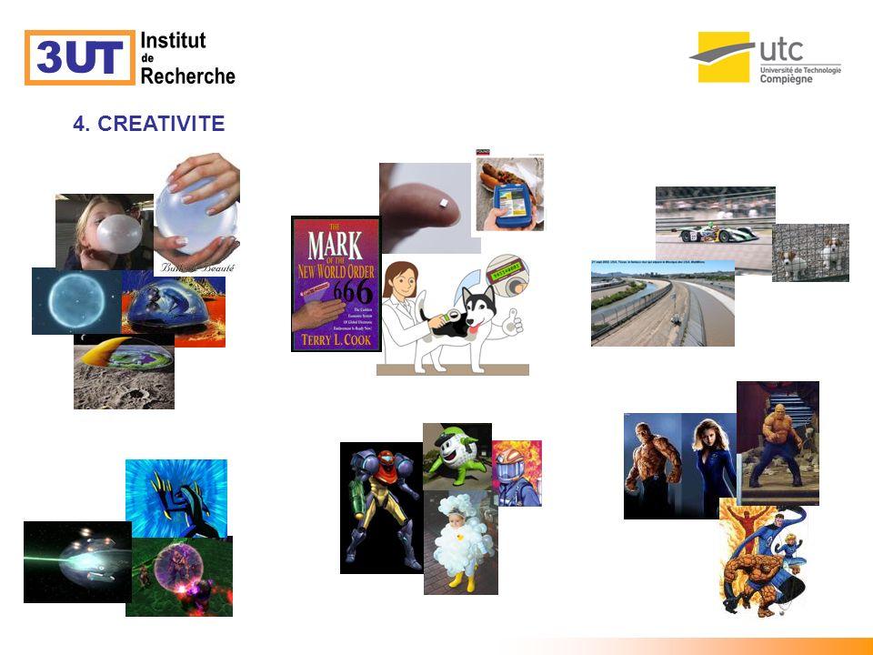 4. CREATIVITE