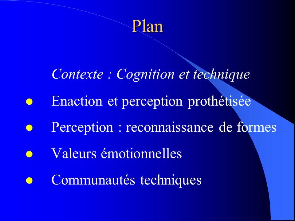 Contexte : Cognition et technique COSTECH - UTC Comprendre comment les outils modifient, enrichissent ou constituent lexpérience humaine : philosophie, science et technique.