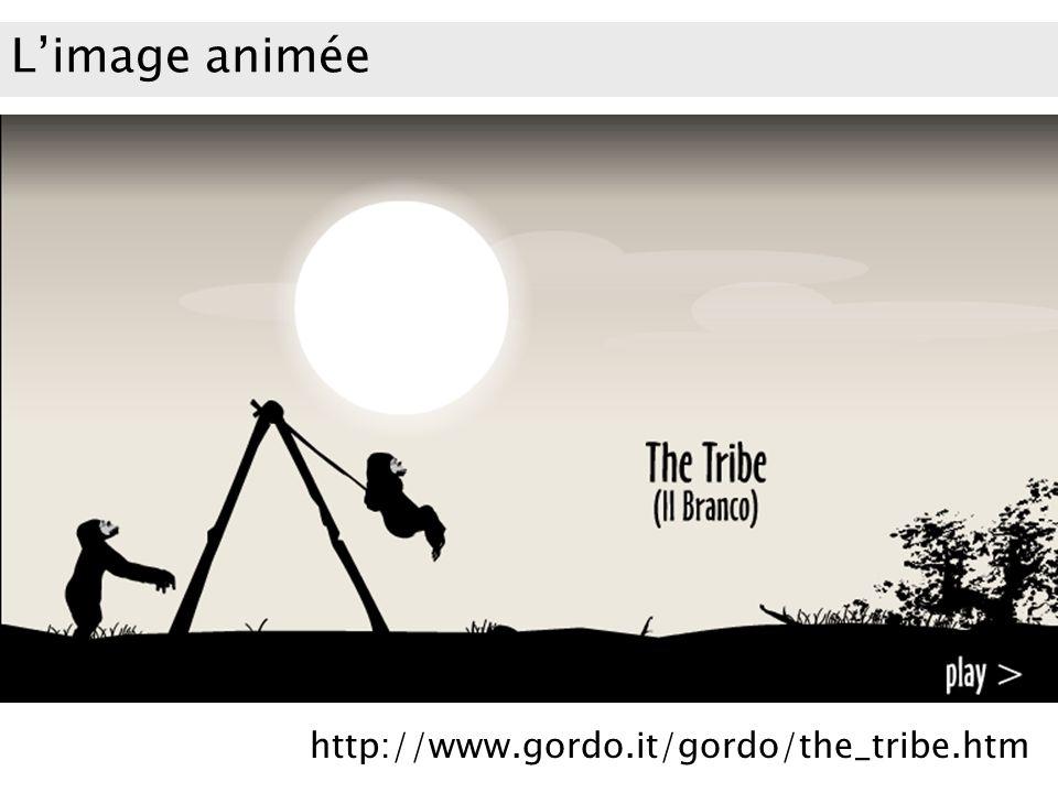 Limage animée http://www.gordo.it/gordo/the_tribe.htm