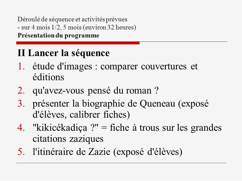 kikicékadiça ? = fiche à trous sur les grandes citations zaziques Exercice : Retrouver l auteur de chacune des phrases cultes suivantes.