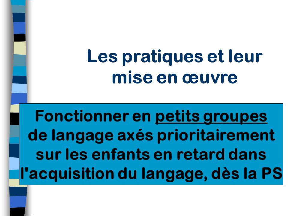 Critères d ordre lexical (P.