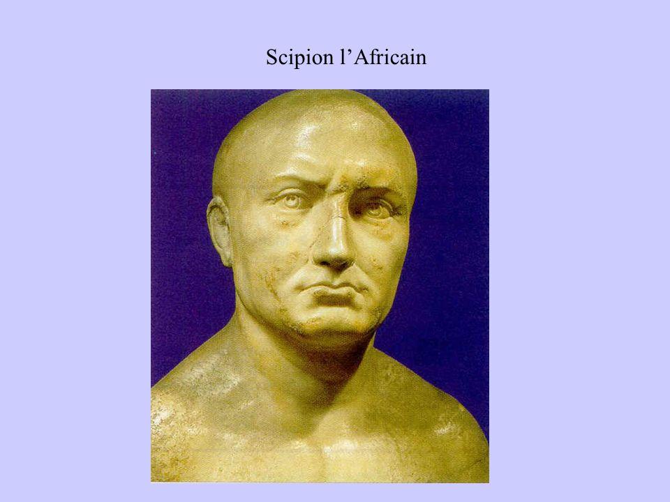 Scipion lAfricain