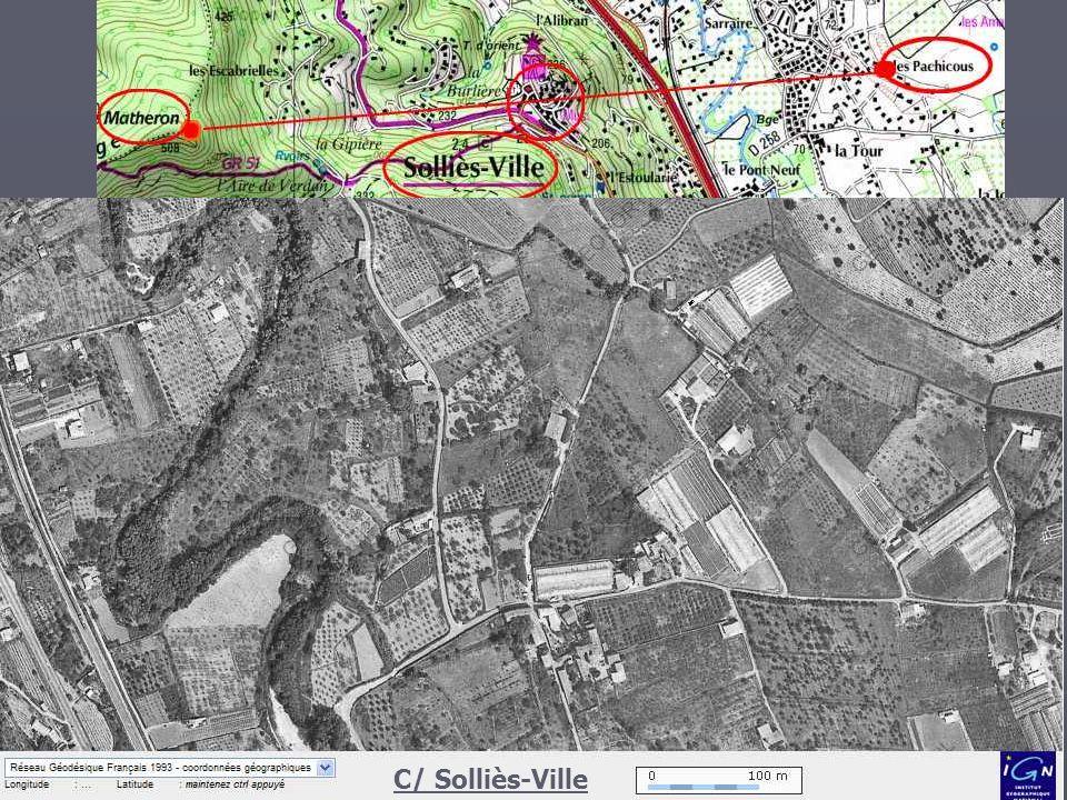 C/ Solliès-Ville