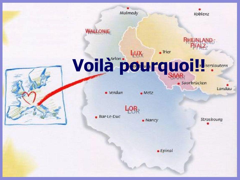 © Cers und Partner 2004 3 Voilà pourquoi!!