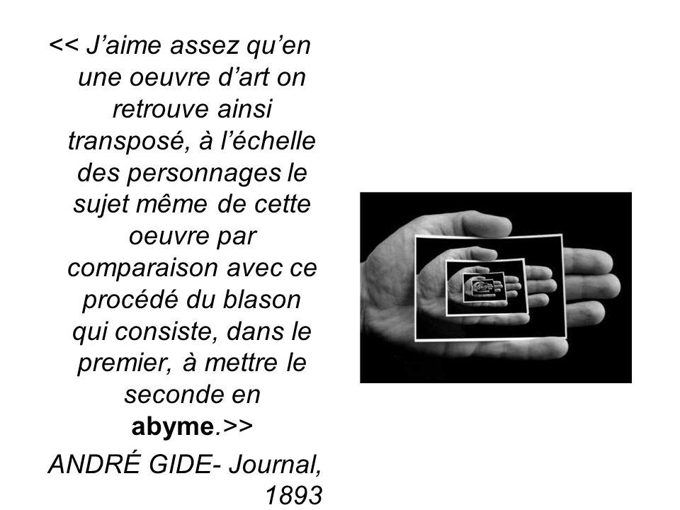 > ANDRÉ GIDE- Journal, 1893