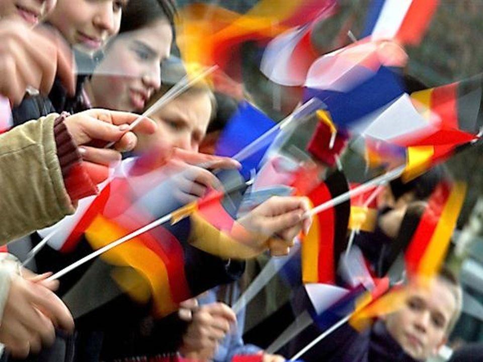 En définitif la journée franco- allemande, cest loccasion pour tous de souvrir à la culture de nos voisins germaniques
