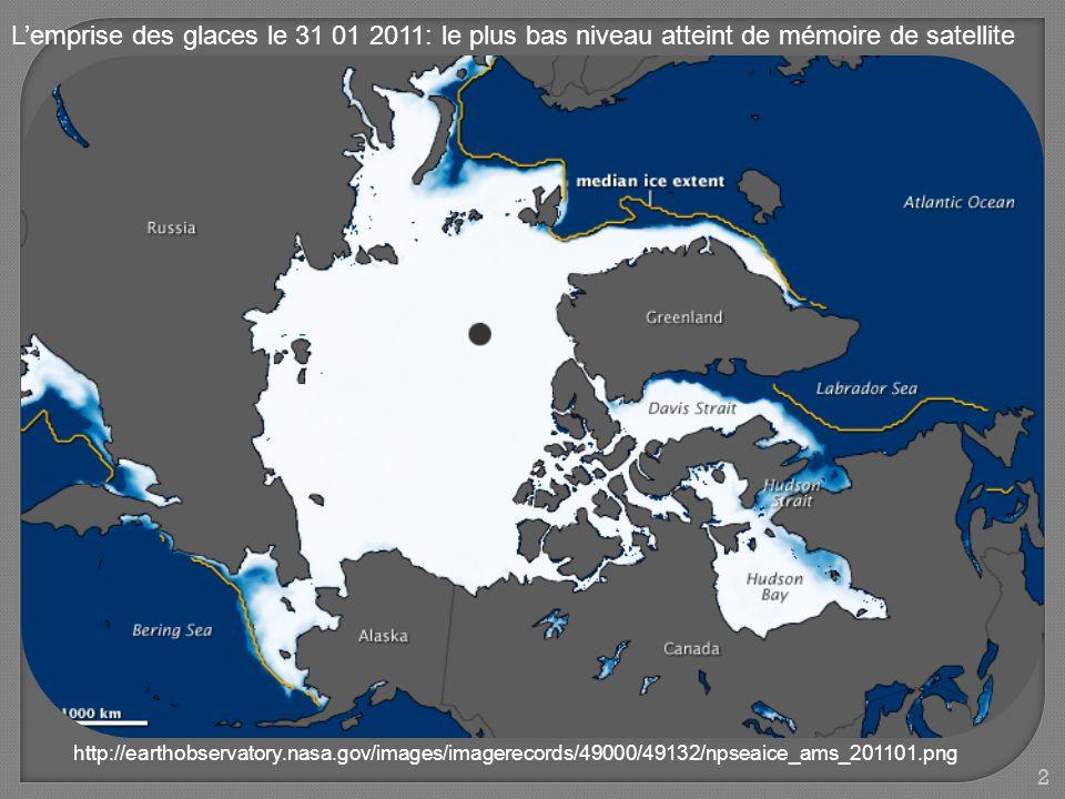 Comme dans la majorité de lArctique, couverte par la glace, la neige pendant au moins 8 mois.