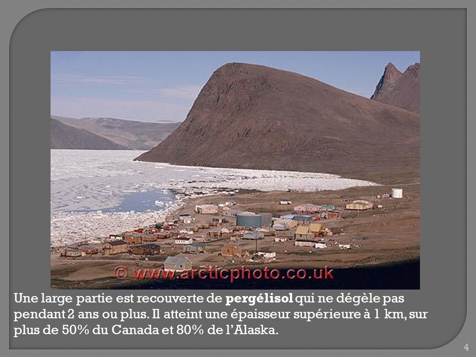 Principal stock de glace mondial : Les inlandsis antarctique et groenlandais De 3 à 5 km dépaisseur prolongés en mer par des plateformes de glace flottante Les deux : 99% du volume mondial de glace Leur fonte serait problématique : + 70 mètres 1,8 millions de km2 pour le Groenland Quelques petites calottes glaciaires : Ellesmere, Baffin, Spitsberg, Islande, Kerguelen … Les glaciers continentaux: 15