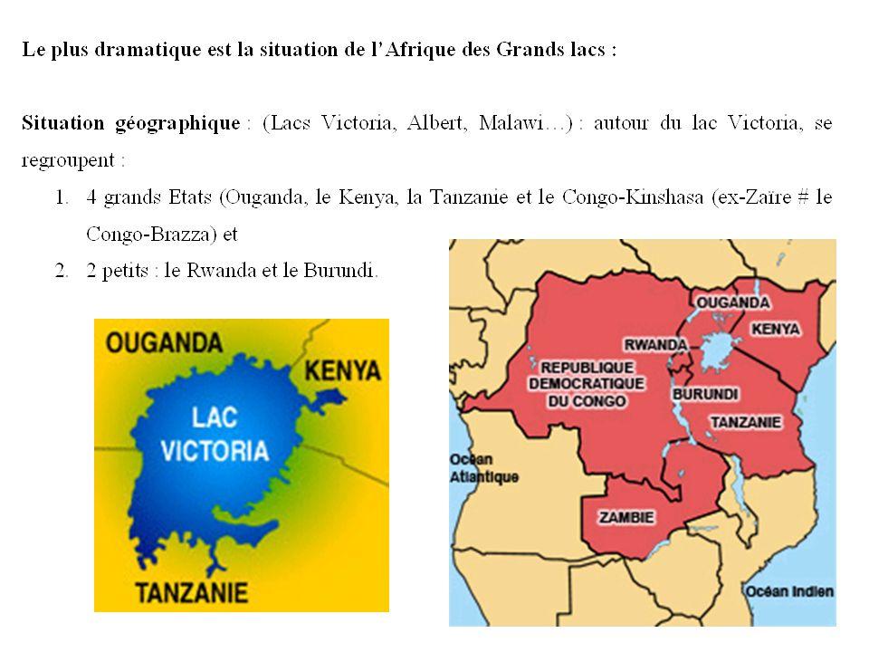 Mais insuffisant pour éviter contagion d une multitude de petits conflits régionaux