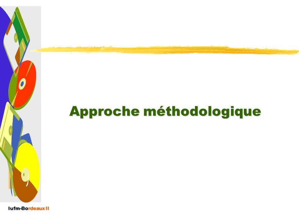 Iufm-Bordeaux II Mais également Bulletin dalerte Panorama de publications en série Bulletin événementiel …