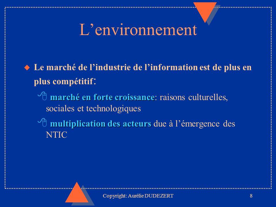 Copyright: Aurélie DUDEZERT9 Les parties prenantes