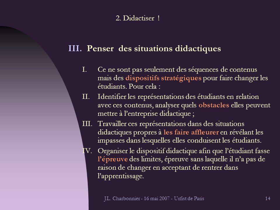 J.L. Charbonnier - 16 mai 2007 - Urfist de Paris14 2.