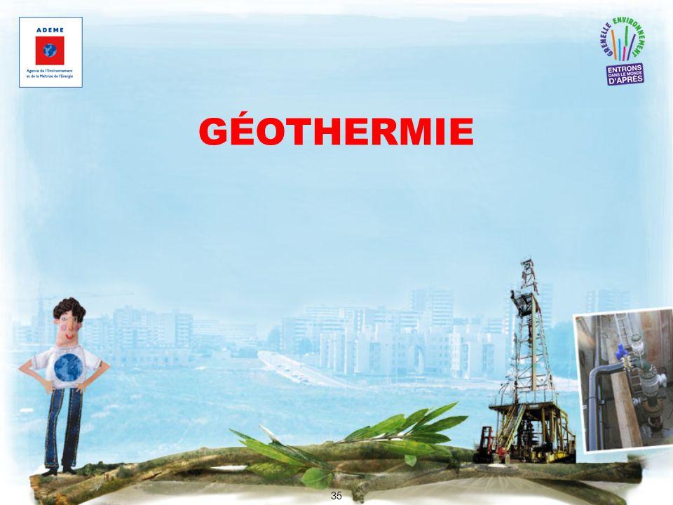 GÉOTHERMIE 35