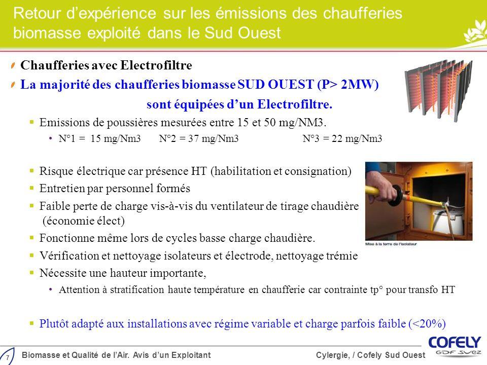 8 Biomasse et Qualité de lAir.