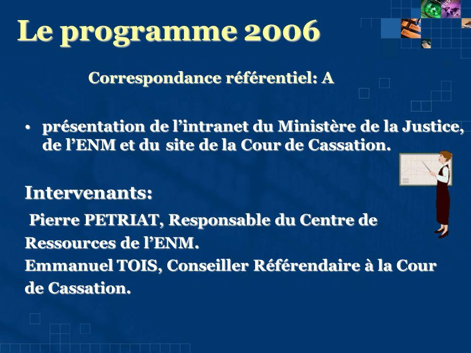 les orientations du Ministère de la Justiceles orientations du Ministère de la Justice dans le domaine de linformatique et des nouvelles technologies de linformation.