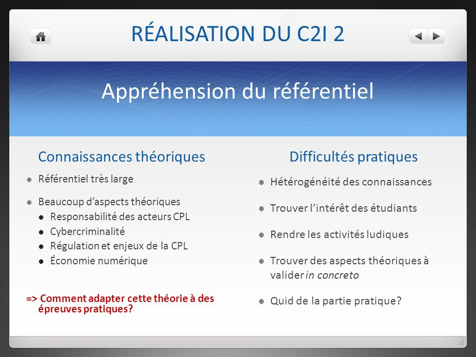 Merci pour votre attention! Willy DUHEN willy.duhen@univ-cezanne.fr