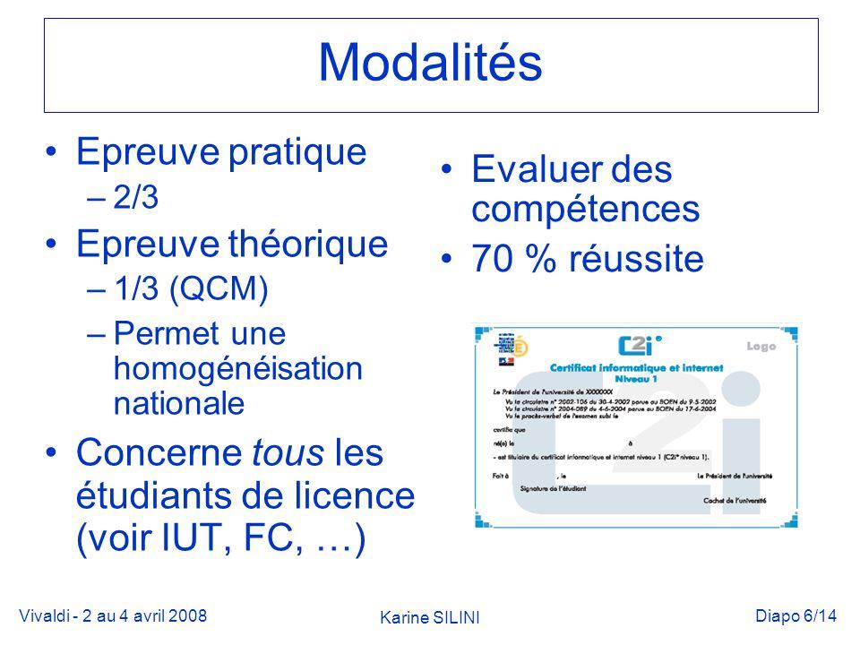 Mise en oeuvre Description rapide de ce qui se fait –Artois –Lille1 –Lille2 –Lille3 –Littoral –Valenciennes