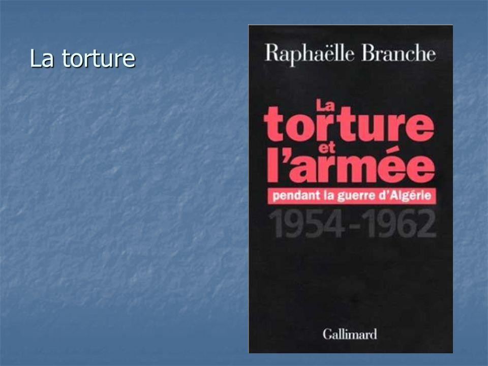 La torture