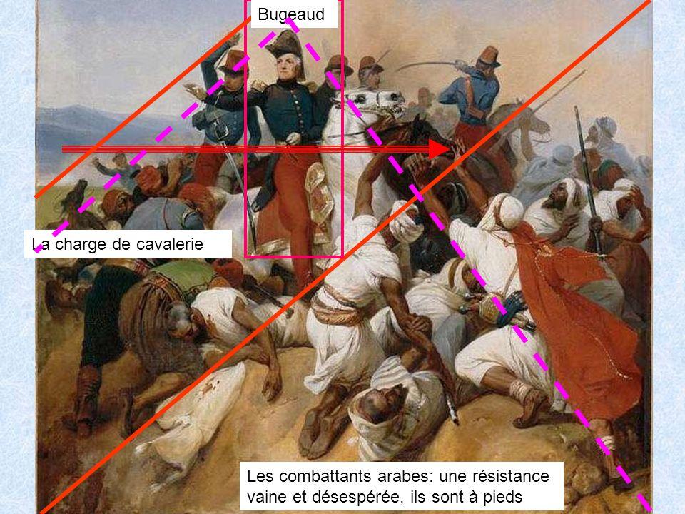 Horace VERNET (1789, 1863) Combat de la Sickak.(6 juillet 1836).