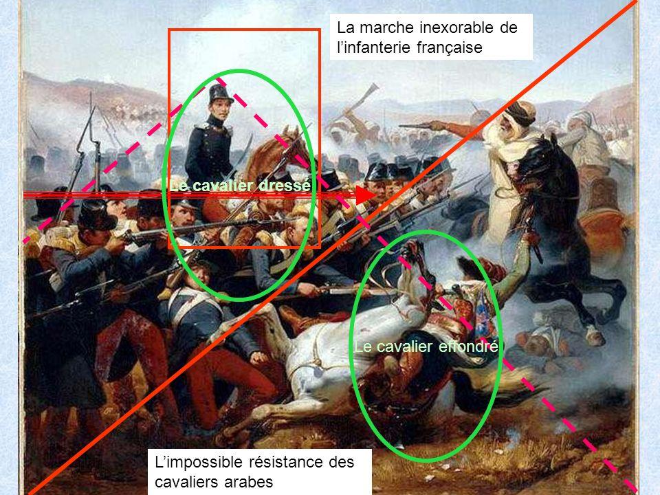 Horace VERNET (1789, 1863) Combat de la Somah.(24 novembre 1836).