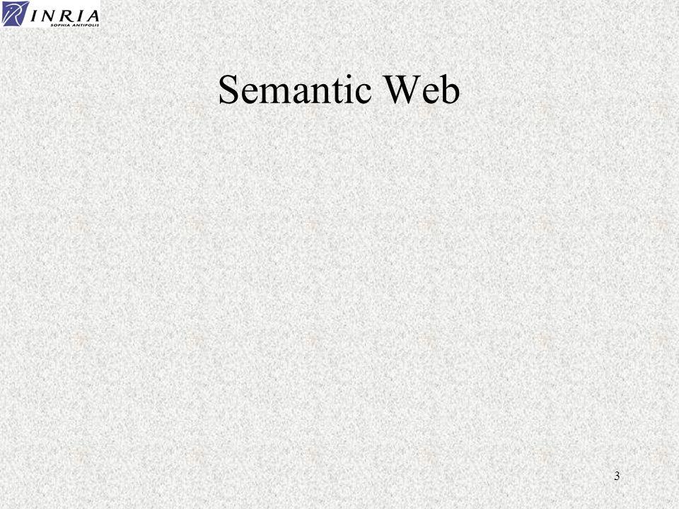 4 XML Extensible Markup Language Langage de description et d éch ange de : documents structur é s donn é es structur é es Con ç u par le World Wide Web Consortium (W3C) www.w3.org
