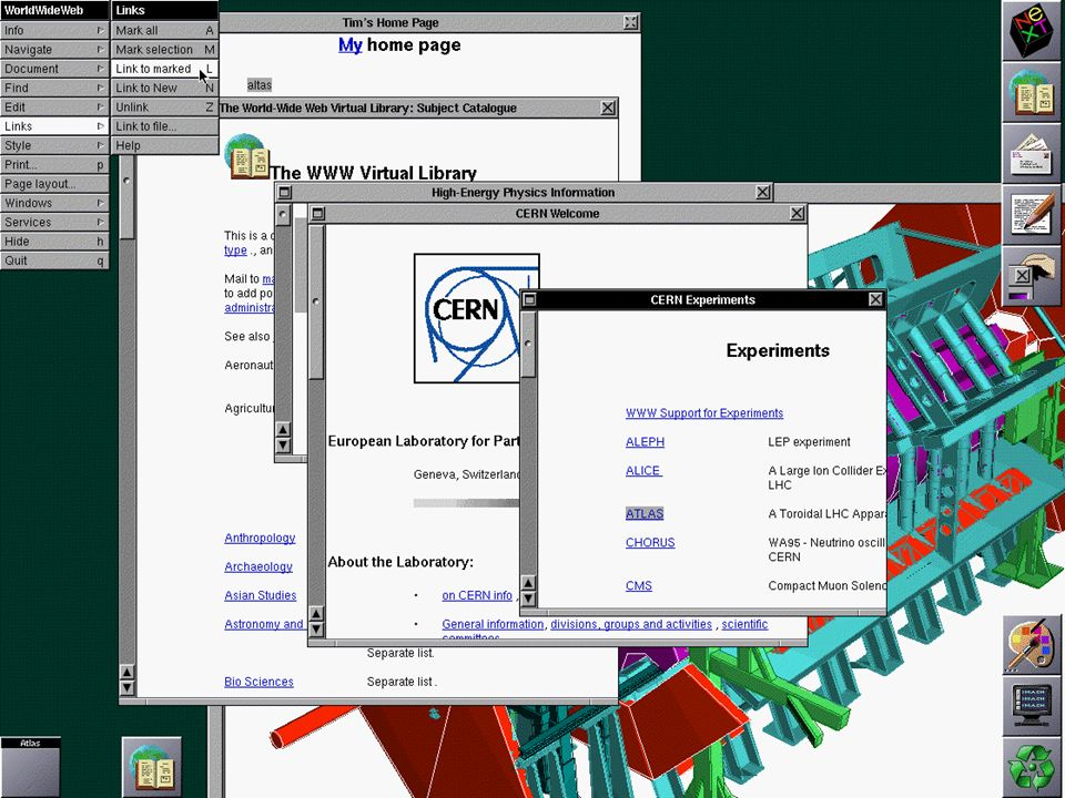 65 Web multimédia HTML 4.0 Dec.1997 & HTML 4.01 Recom.