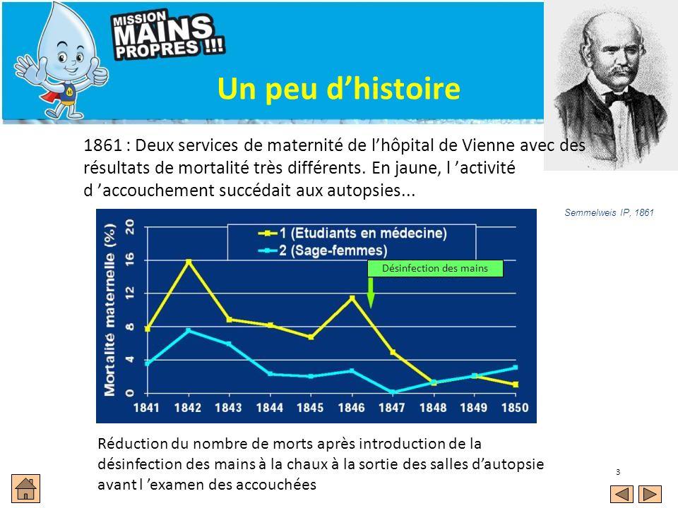 4 Place des PHA En France : En 2001, le Comité Technique national des Infections Nosocomiales (CTIN) recommande : « Lhygiène des mains repose sur la friction avec un produit hydro-alcoolique (PHA) en remplacement du lavage des mains » http://nosobase.chu-lyon.fr/legislation/personnel/av051201.htm En 2002, la Société Française dHygiène Hospitalière recommande lutilisation des PHA pour lhygiène des mains http://www.sfhh.net/telechargement/recommandations_hygienemain.pdf Une recommandation universelle