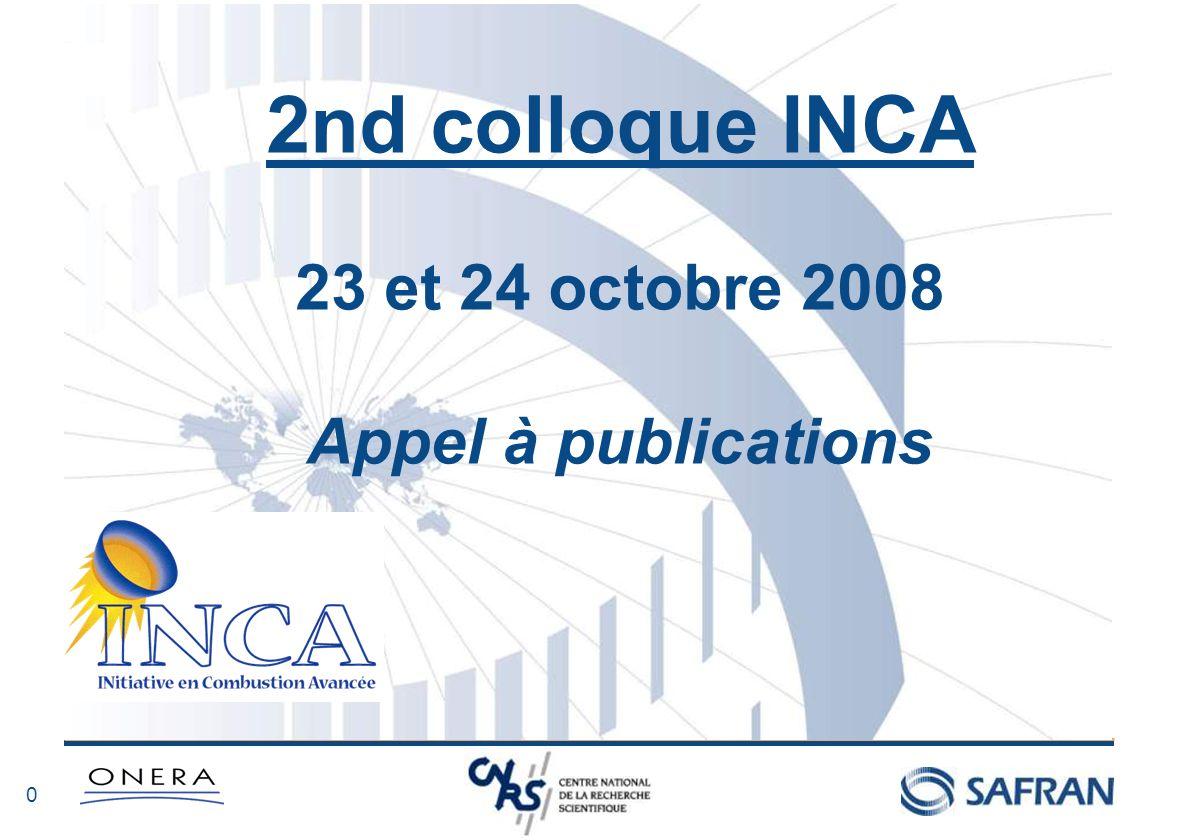 0 Ce document est la propriété des partenaires ONERA, CNRS & SAFRAN.