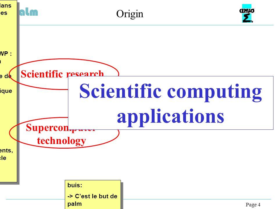 Page 25 Data Assimilation Methods buis: Rajouter PALM dans le schema buis: Rajouter PALM dans le schema assimilation of retrieved Envisat data into a coupled NWP/chemistry system ASSET: Assimilation of Envisat Data DataModel
