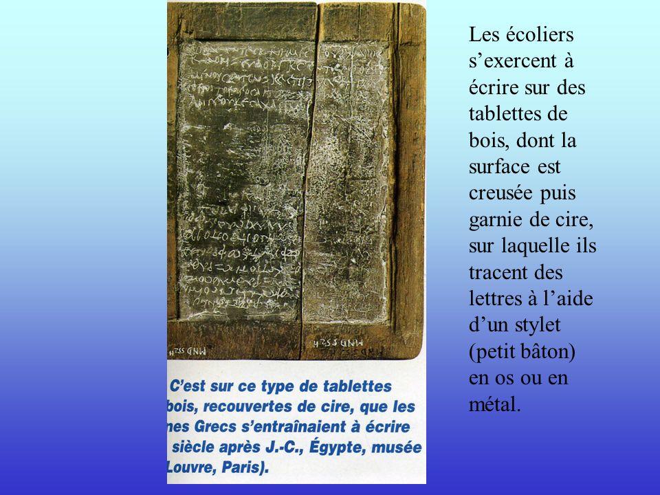 Ce papyrus documentaire grec, qui fait partie de la collection du Cedopal (P.Leod.