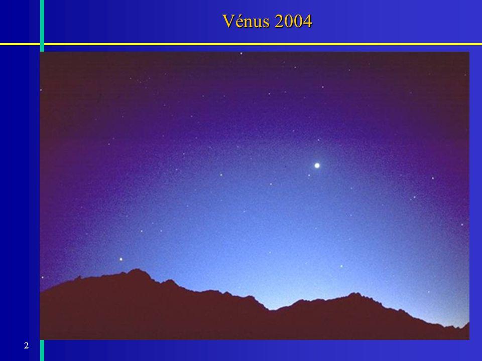 2 Vénus 2004