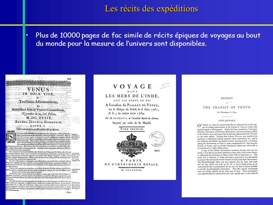26 Les images des passages de Vénus Seuls nous sont parvenus les clichés réalisés en 1874 et 1882 Cliché photographique Daguerréotype