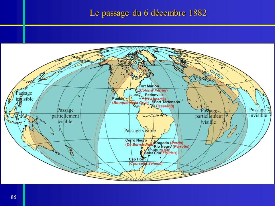 85 Le passage du 6 décembre 1882