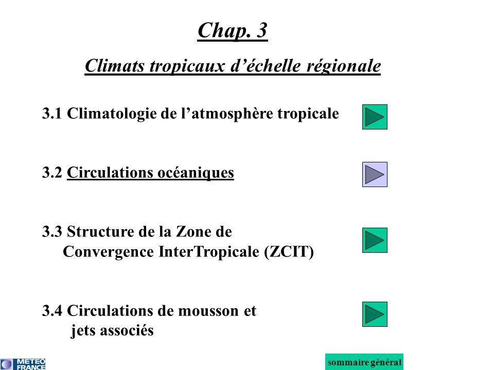 Rappel : la tension de vent résulte du couplage entre locéan et latmosphère et correspond plus exactement à leffet du vent sur la surface de locéan Quelle est lorigine du Courant Equatorial Sud(SEC) et Courant Equatorial Nord (NEC) .