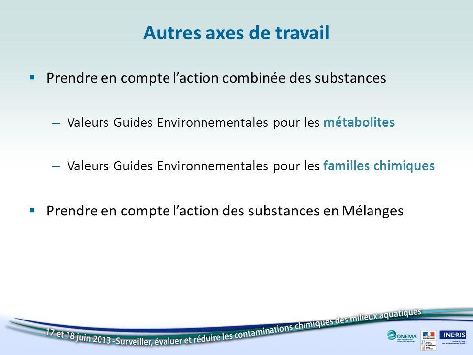 22 Merci de votre attention sandrine.andres@ineris.fr Portail Substances Chimiques http://www.ineris.fr/substances/fr/page/9