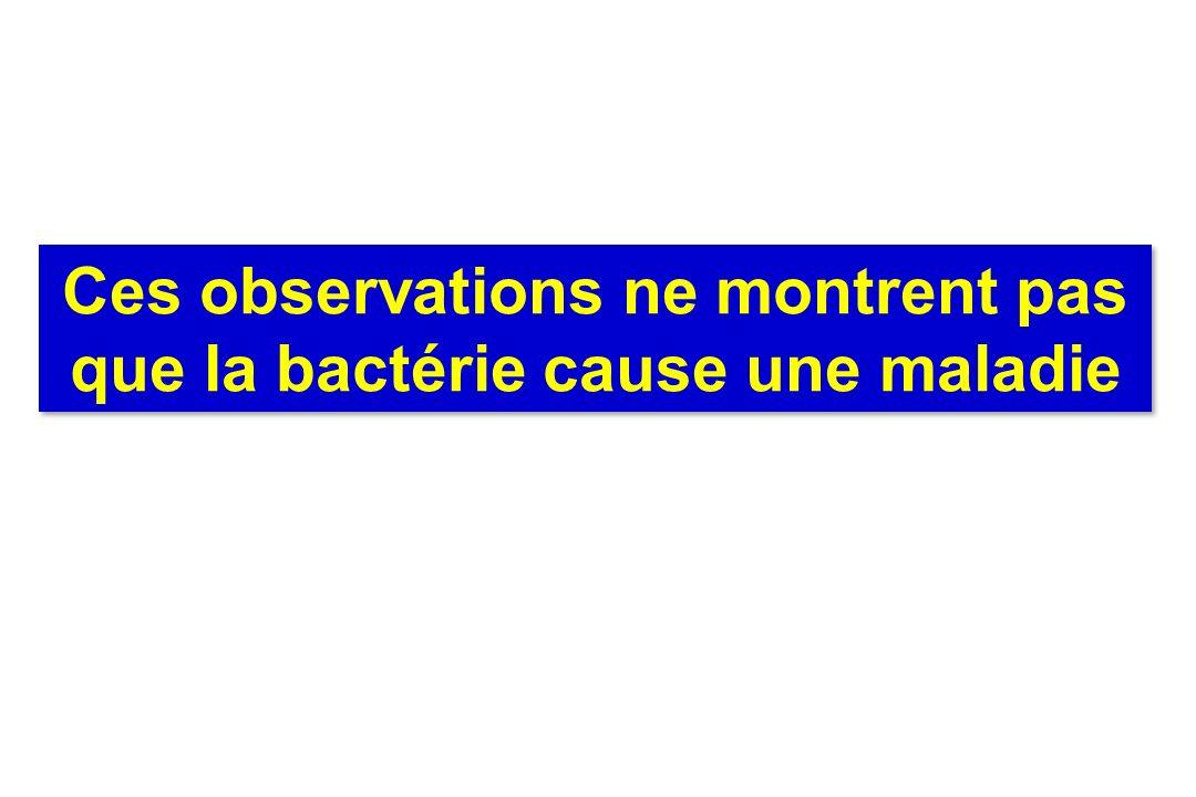 Trithérapie de 7 jours : combinaison de deux antibiotiques parmi (Amoxicilline, clarithromycine, tétracycline, métronidazole) + inhibiteur de Pompe à Protons (IPP) Nouveaux traitements (90% éradication) - séquentiel - IPP, Tetracycline, Metronidazole, Bismuth Traitements des infections à Helicobacter pylori Apparition préoccupante de souches résistantes Souches isolées de 530 biopsies (2004-2007, France) 26% clarithromycine R 61% métronidazole R 0% amoxicilline R (Raymond et al.