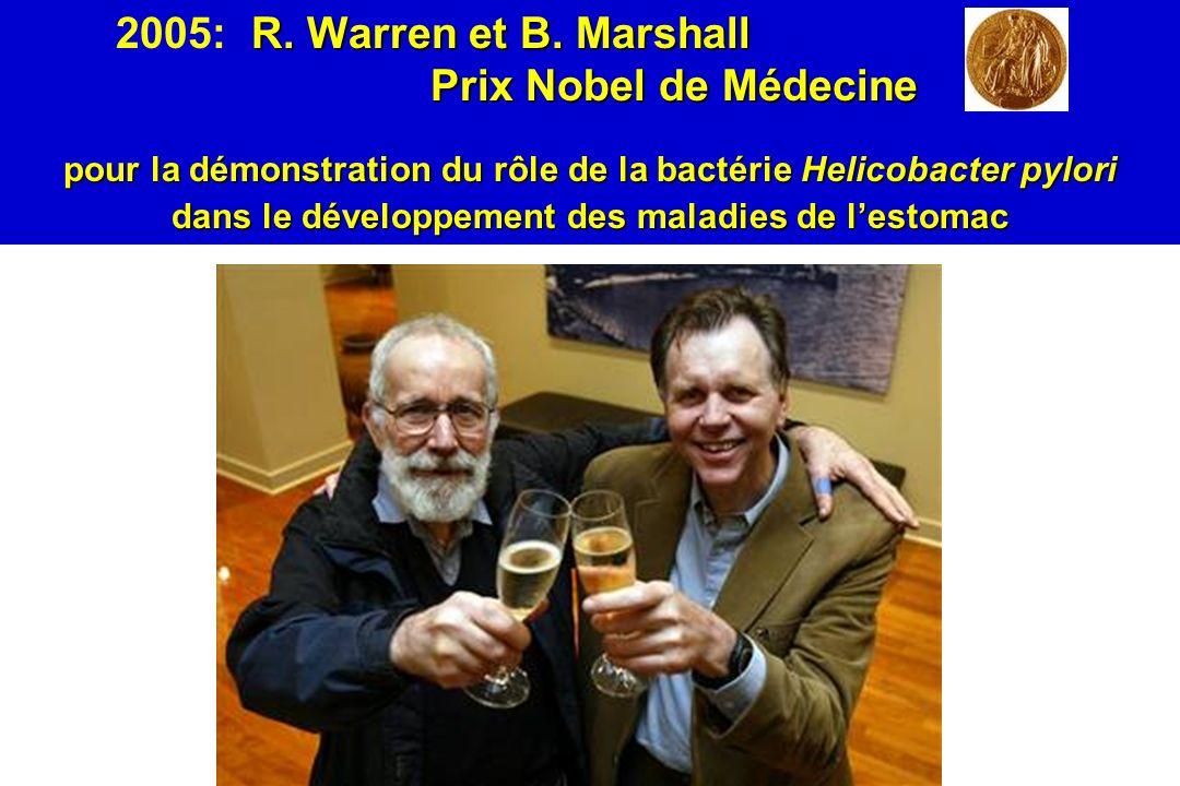 http://www.helicobacter.fr./ Pour en savoir plus sur H. pylori