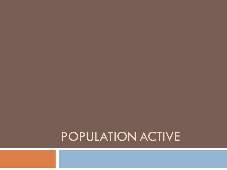 Changements de population active (2005-2050)