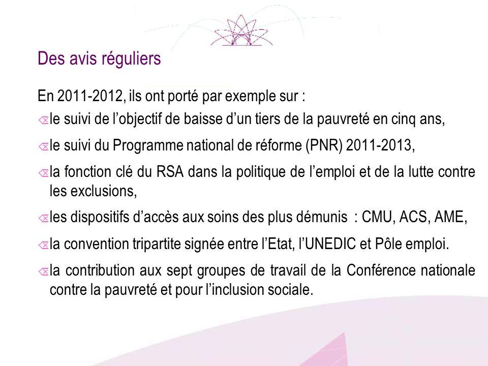 Avis du CNLE sur la Conférence nationale contre la pauvreté et pour linclusion sociale (8 janvier 2013) Les membres du CNLE ont souhaité communiquer au Gouvernement le bilan quils tirent de cette conférence, dans lespoir de nourrir sa réflexion en vue du CILE.
