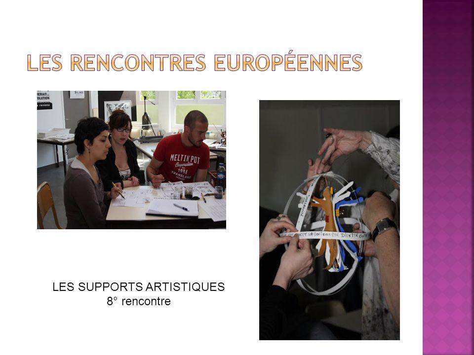 10° RENCONTRE LES 13 ET 14 MAI 2011 A BRUXELLES EMPLOI, TRAVAIL, BOULOTS: les réalités du travail (rémunéré ou pas) dans la vie des personnes en situation de pauvreté et dexclusion sociale