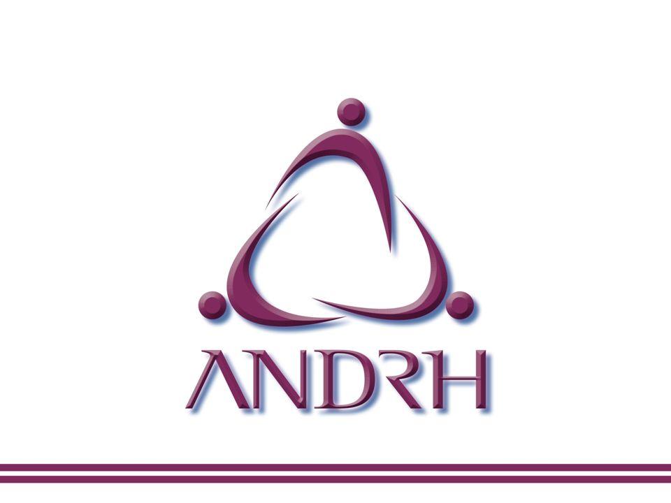 LAssociation Nationale des Directeurs de Ressources Humaines est… La plus grande communauté de professionnels RH en France Lacteur de référence dans le débat RH Organisée en 80 groupes locaux dont 18 en IDF